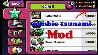 Gambar cover Cara download zombie tsunami mod