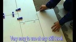 EASYTILER tile leveling system