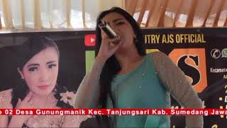 #Datang Untuk Pergi #Elvy Sukaesih #Cover AJS Neng Ochi