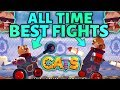 C.A.T.S ALL TIME BEST FIGHTS & EPIC BATTLES 2018 - Funny Moments Crash Arena Turbo Stars