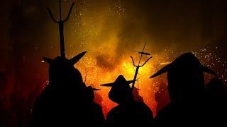 Chris Pinto - Satanic Ritual at Harvard