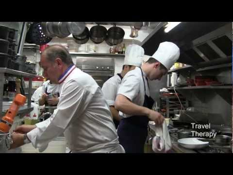 Top French Chefs Share Their Secrets