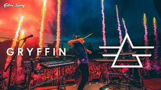 GRYFFIN [Only Drops] @ GRAVITY II Tour, Shrine Auditorium Los Angeles, United States 2019