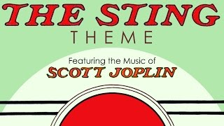 The Entertainer / Scott Joplin - The Sting theme - The Rainy Day Orchestra