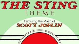 The Entertainer / Scott Joplin - The Sting theme - The Rainy Day Orchestra