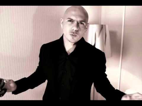 Non Stop Mix Pitbull