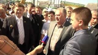 Жириновский в Чебоксарах 2011. Позор СМИ Чувашии. ВГТРК