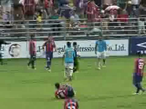 [Highlight] Thai Port FC 1-0 Samutsongkram FC (TPL 2009)