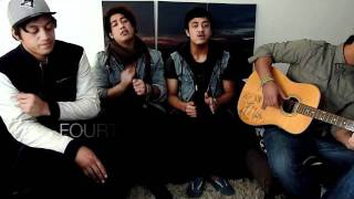 Rolling In The Deep - Adele (cover)