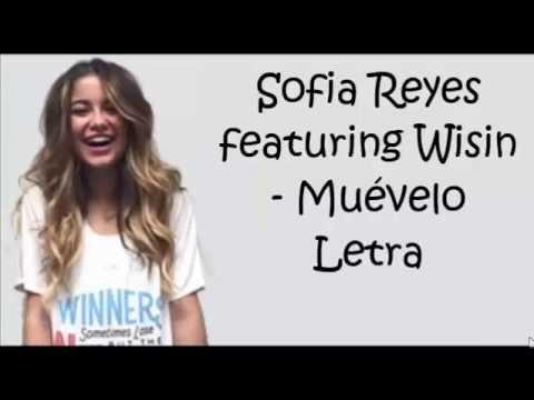 how to love lyrics sofia reyes