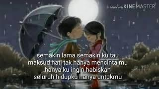 Download Mp3 Perempuanku By Irwansyah Lirik