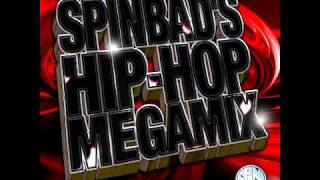 DJ Spinbad's Hip Hop Megamix