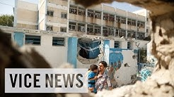 VICE News Daily: Beyond The Headlines - July, 31 2014