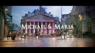 Greek Wedding | St Sophia's Cathedral & The Royal Exchange | Bloomsbury Films ®
