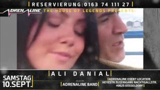 Download Ali Danial MP3 song and Music Video