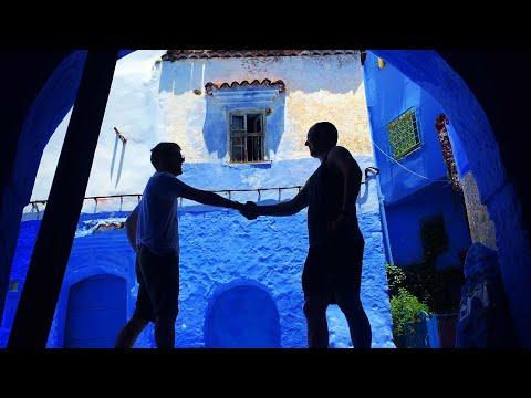 Morocco Travel Video 2017 - Fez, Chefchaouen & Hiking in the Rif Mountains