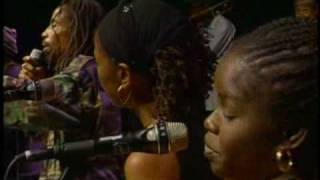 The Wailers Live-Better Must Come