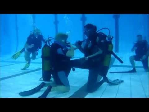 Cours de plongée n 2