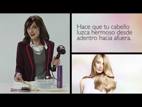 video-de-demostración-del-volumen-extra-satinique-|-amway-español