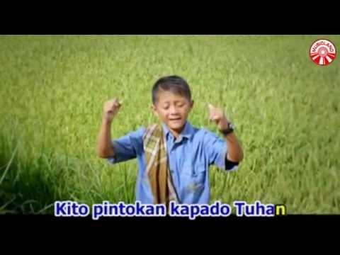 Fadly - Kalam Baganti Tarang [Official Music Video]