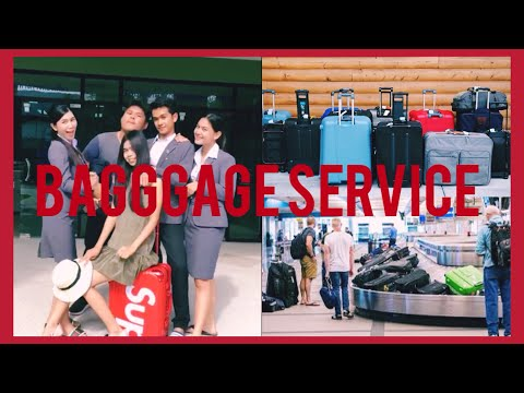 baggage service