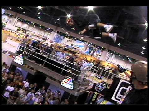 Spin Records - Best Industrial Promo Video of San Diego, 2000