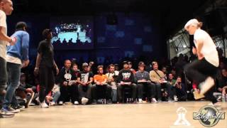 You Know AT Got Flow - Bgirl AT / Flow Mo Crew