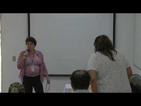 Palestra sobre Avaliação Formativa na EaD