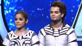 d3 d 4 dance i ep 72 a one of a kind gandharvan and his lady love i mazhavil manorama