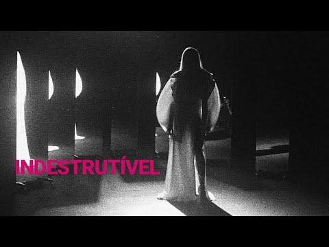 Pabllo Vittar - Indestrutível  Primeiras Imagens Making-Of
