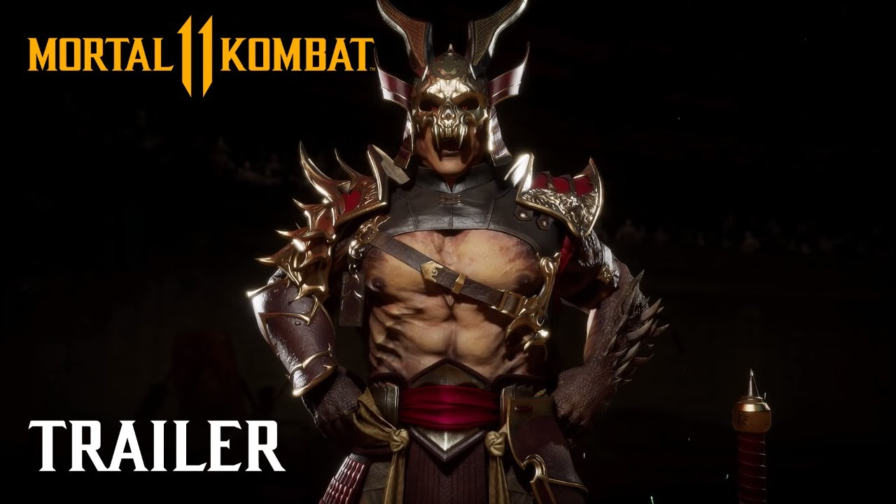 Mortal Kombat 11 character roster: every fighter leak and