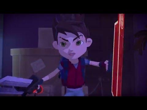 Герои Энвелла - 8 серия - трейлер - мультфильмы для детейиз YouTube · Длительность: 31 с