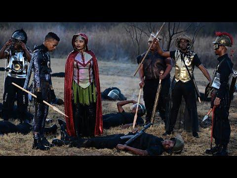 Miss Pru Dj - uHulumeni Ft Fakaloice, Blaq Diamond, Malome Vector & Manny Yack (Music Video)