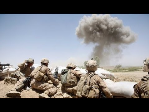 Senate Refuses to Stop Endless War