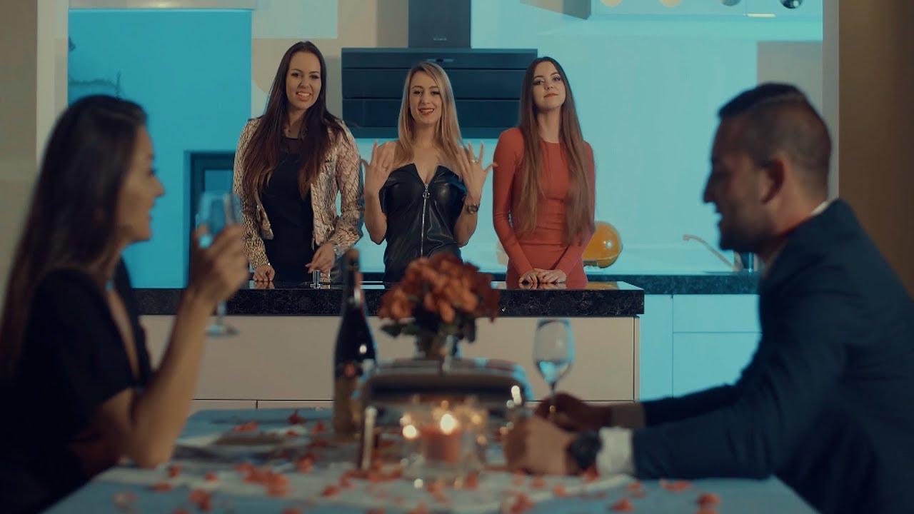 TOP GIRLS – Nie będę Twoja (Zwiastun) Disco Polo 2017