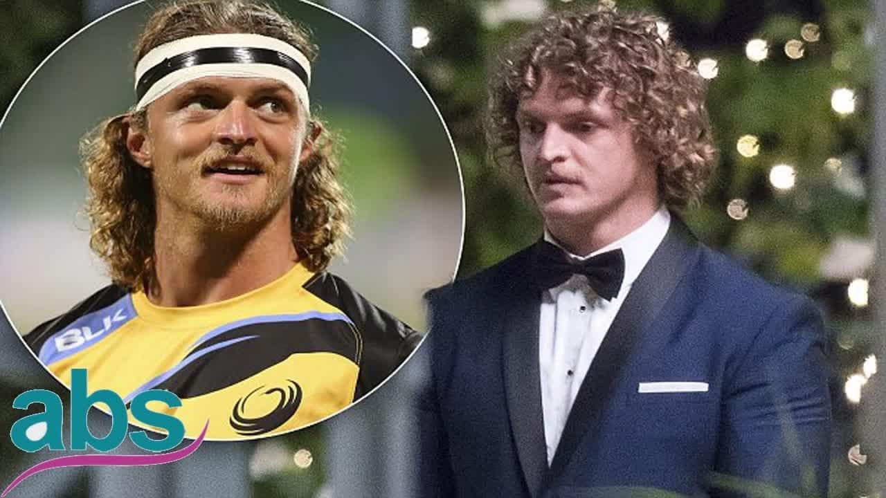 Nick 'Honey Badger' Cummins keeps signature hair for Bachelor debut