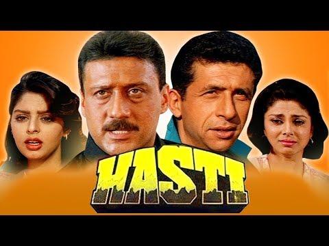 Hasti (1993) Full Hindi Movie   Naseeruddin Shah, Jackie Shroff, Nagma, Varsha Usgaonkar