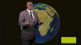 Hali ya hewa ya 24 10 2020 na Africano
