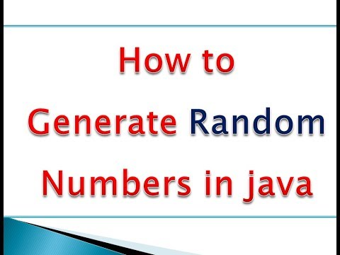 how-to-generate-random-number-in-java-&-android