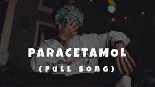 Paracetamol Jashan Grewal Free MP3 Song Download 320 Kbps