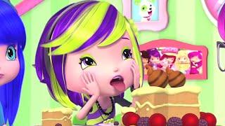 Strawberry Shortcake | What a Cake ! | Cute Cartoons | Cartoons For Children | WildBrain