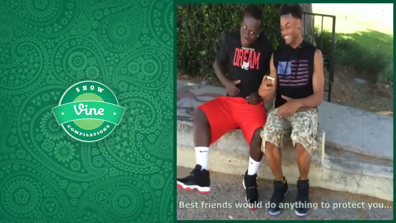 King bach #jordan Vines