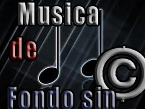 Musica De Fondo Para Tus Videos Youtube
