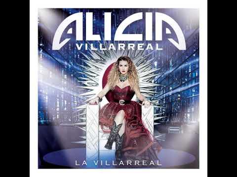 Alicia Villareal - Yo Sin Tu Amor / El Principe (Single 2017)