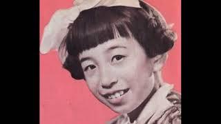 童謡《かなりや》 久保木幸子さん歌唱