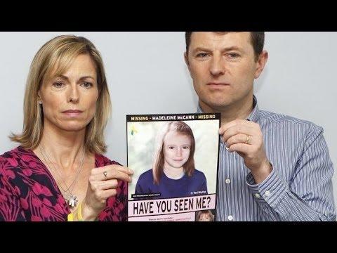 Dr. Martin MacNeill Trial Opens, Scotland Yard Investigates Madeleine McCann