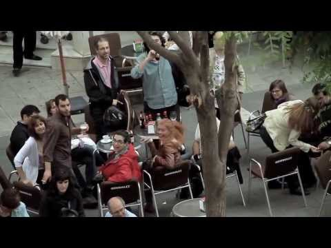 Flash Mob   Ode an die Freude  Beethoven  No9