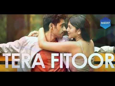 tera-fitoor-||-arjit-singh-||-genius-movie-karaoke-song-||-320-kbps-song