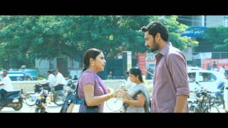 Repeat youtube video Thagararu | Tamil Movie | Scenes | Clips | Comedy | Songs | Arulnithi fights with Poorna