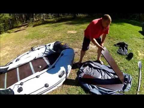 лодка пвх ривьера 3800 ск